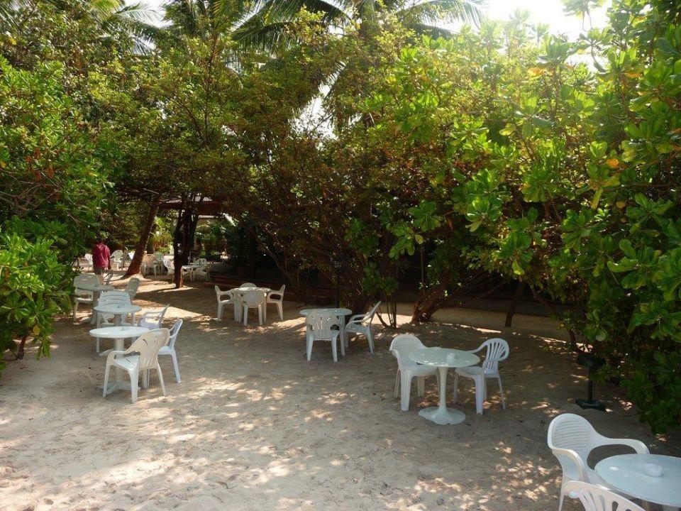 Best Place Embudu Village