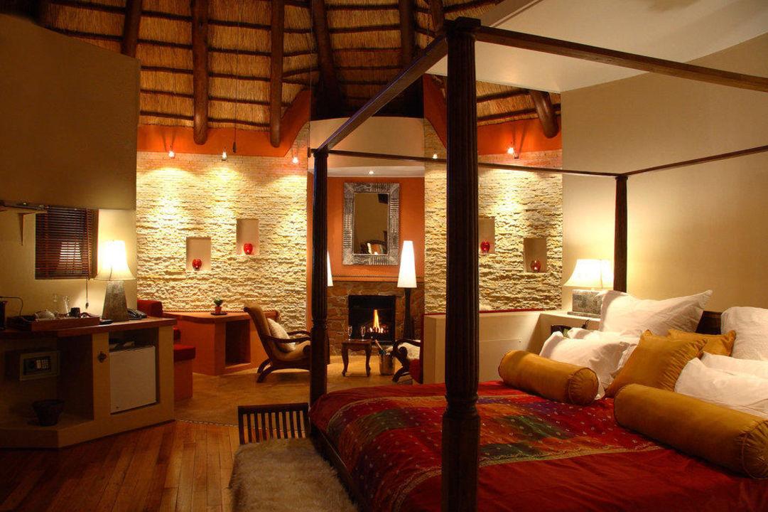 Luxury Chalet Maliba Mountain Lodge