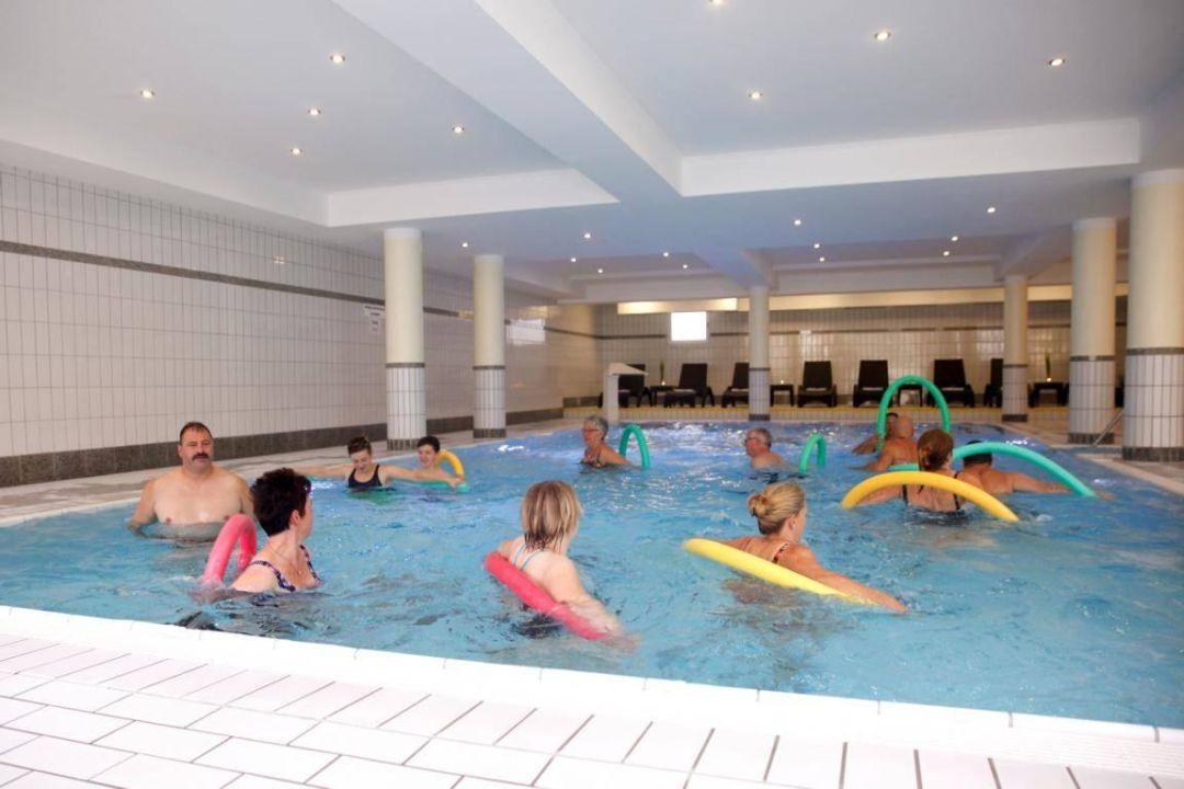 Schwimmbad Sonnenhotel Furstenbauer Bodenmais Holidaycheck