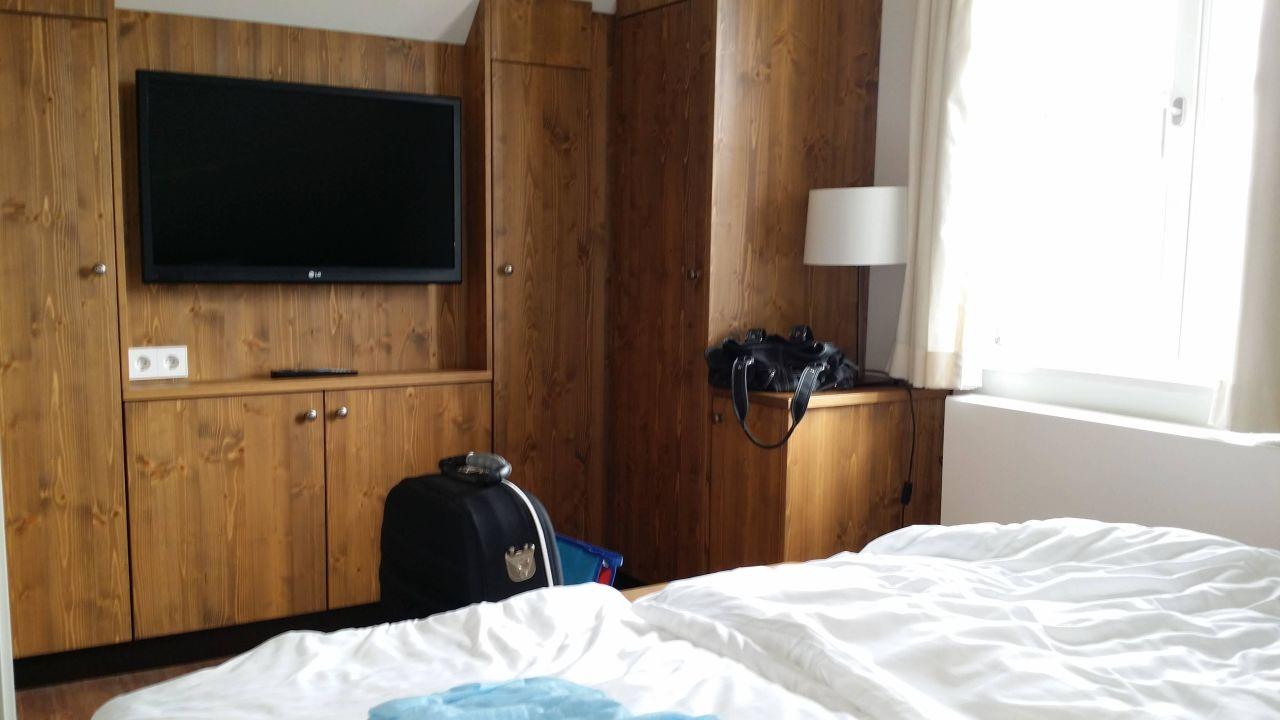 Wundervoll Fernseher Für Schlafzimmer Ideen Von Das Zweite Mit Extra-fernseher Harzresort