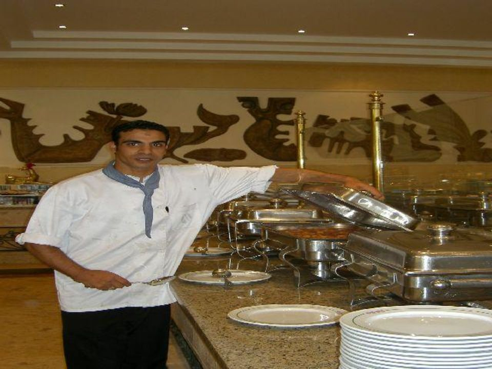 Hotelangestellte - Hotel Shams Safaga Hotel Shams Safaga