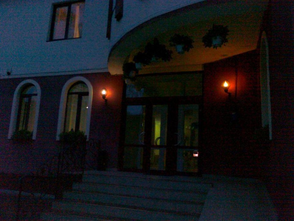 Внешний вид Hotel Valentyna
