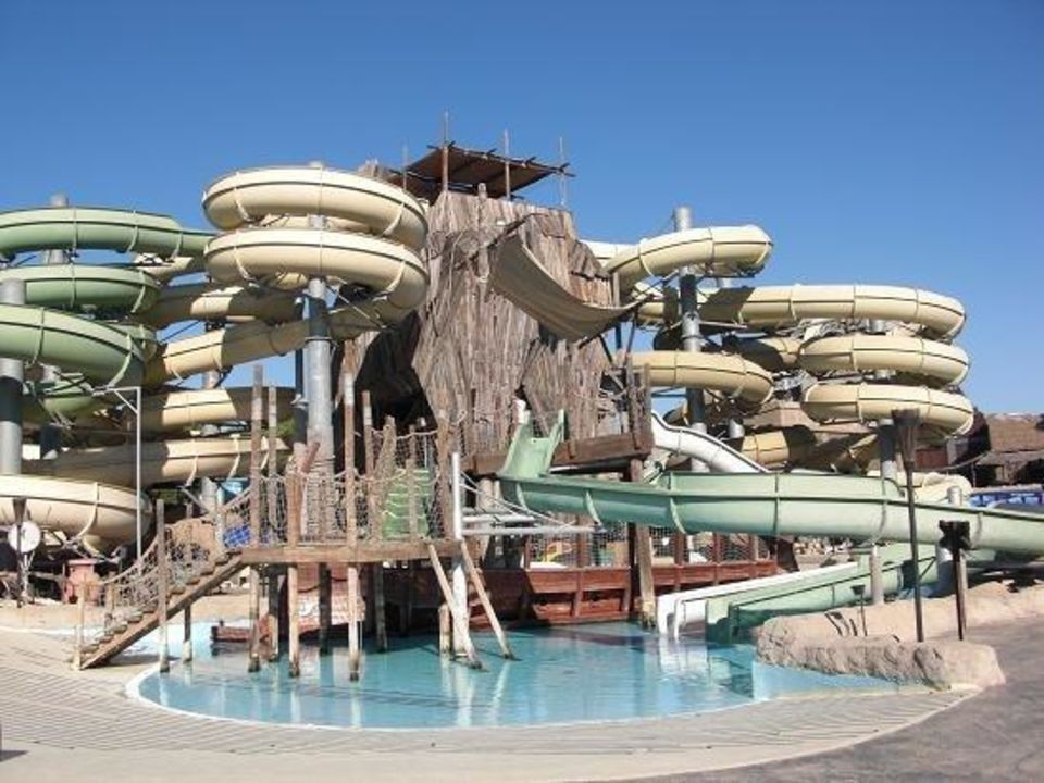 Wasserpark Rixos Premium Belek