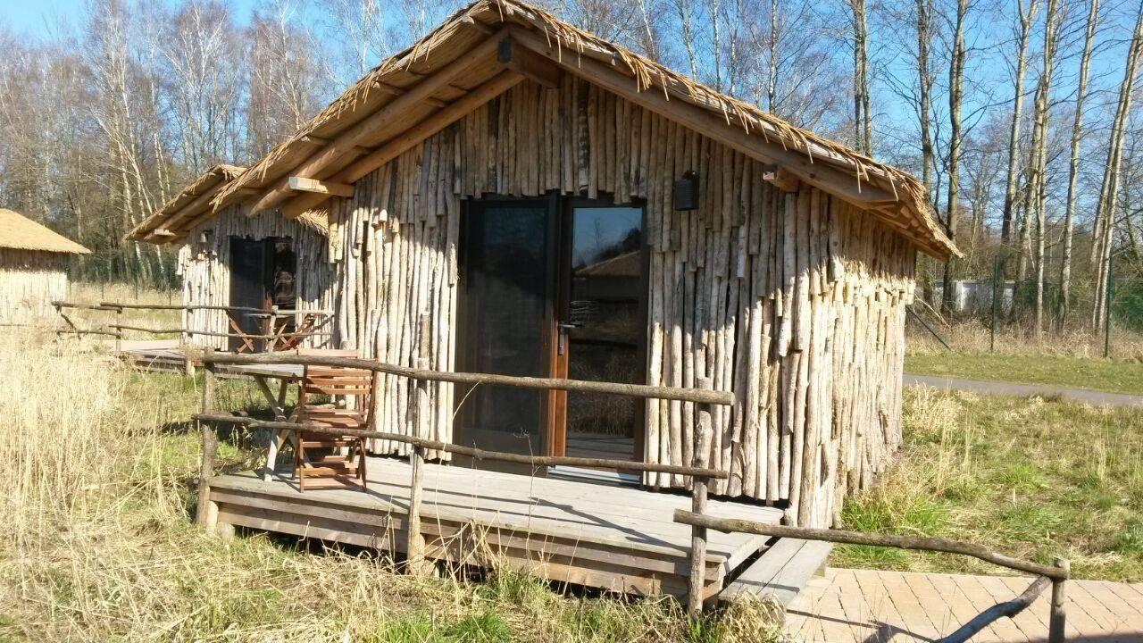 das masai mara haus serengeti park hodenhagen hodenhagen holidaycheck niedersachsen. Black Bedroom Furniture Sets. Home Design Ideas