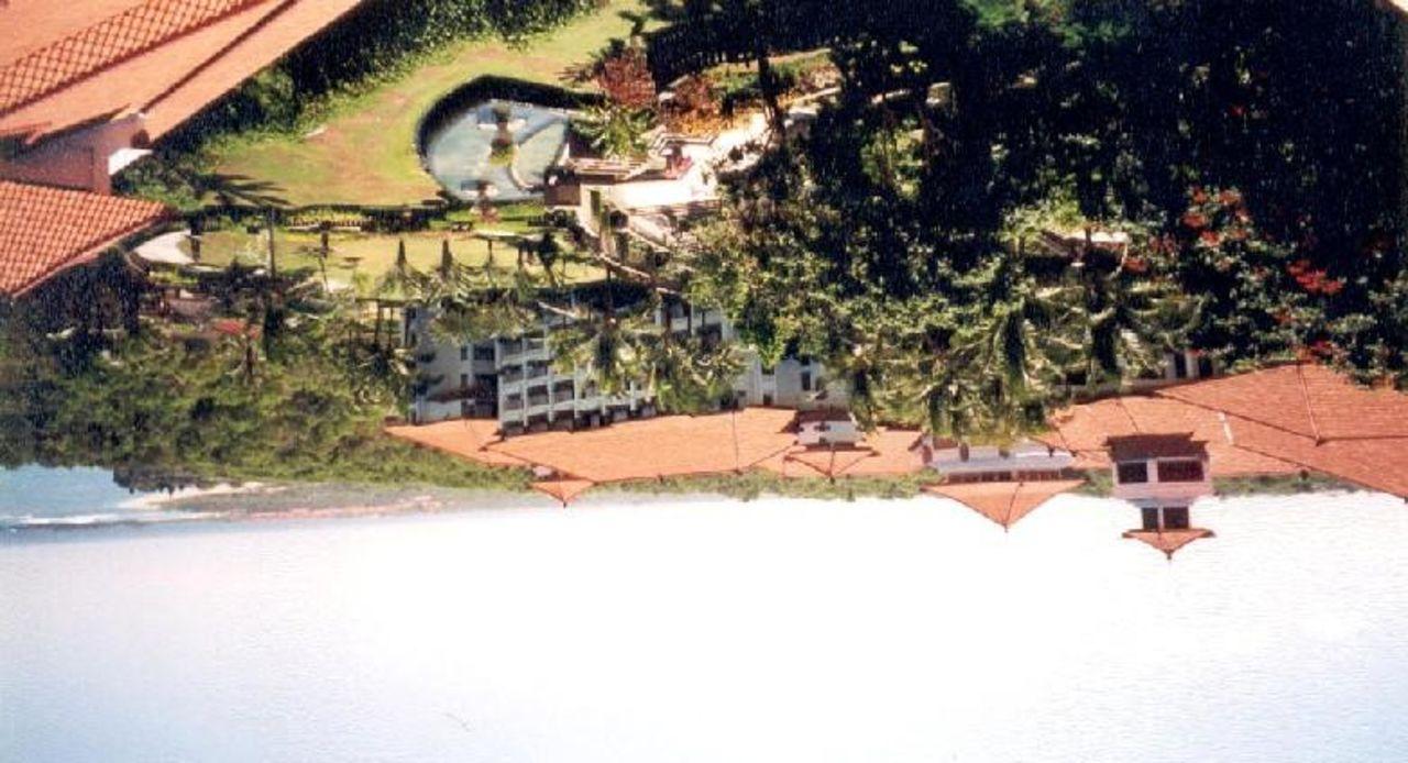 Hotel Nikko Bali Hilton Bali Resort