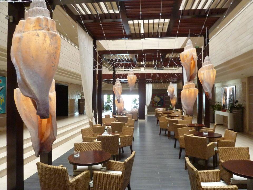 Aufenthaltsbereich Kn Arenas del Mar Hotel