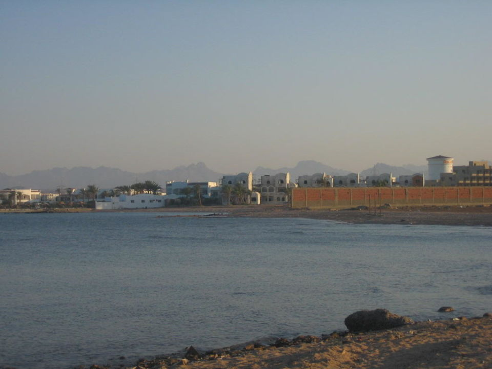 Nachbarhotel Beach Albatros Resort