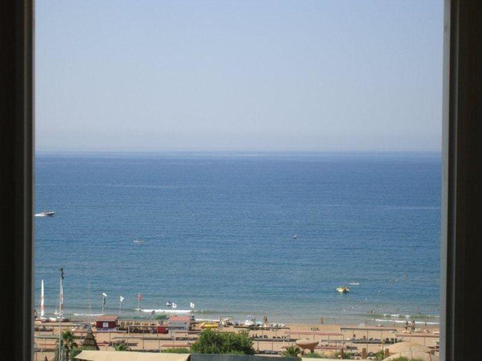 Ausblick auf das Meer Kamelya Collection Hotel Fulya
