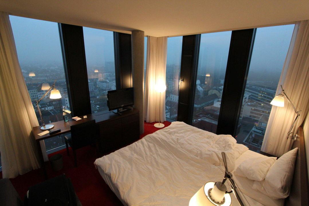 River Empire Hotel Hamburg