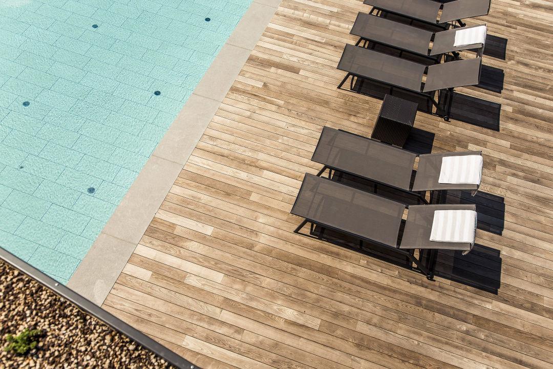 Hotel mit Schwimmbad am Kronplatz Südtirol Hotel Petrus