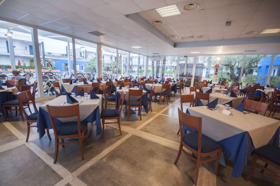 Restaurant Sairon Village
