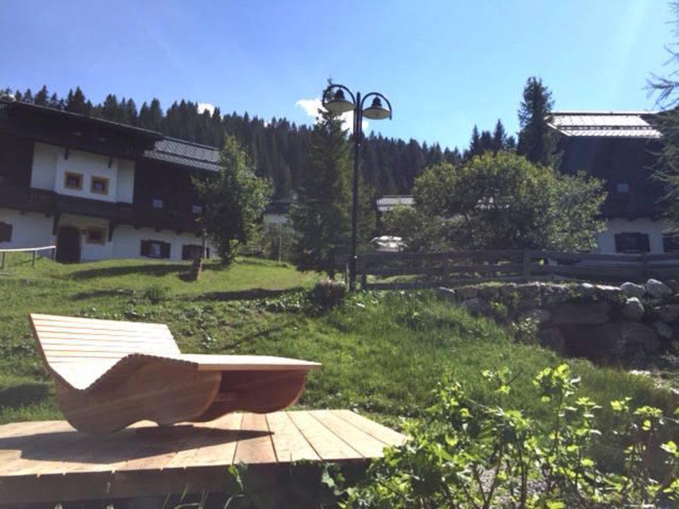 Bild pool mit stahlbecken zu hapimag resort sonnleitn in for Pool stahlbecken