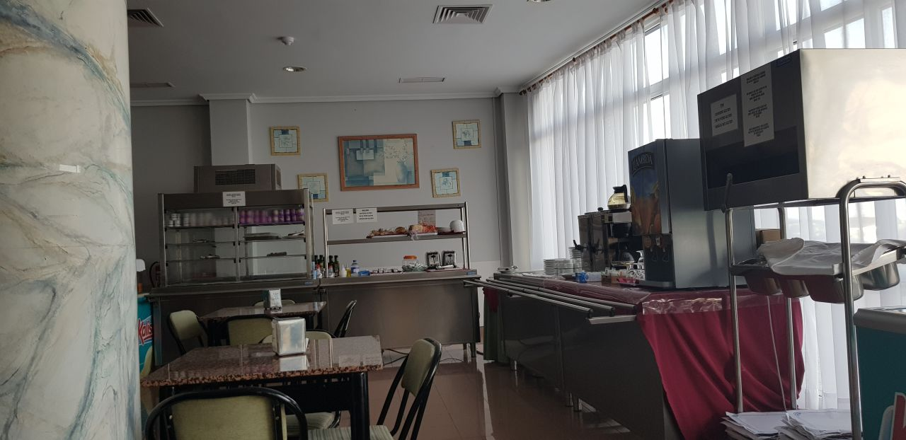 Gastro Aparthotel Castillete