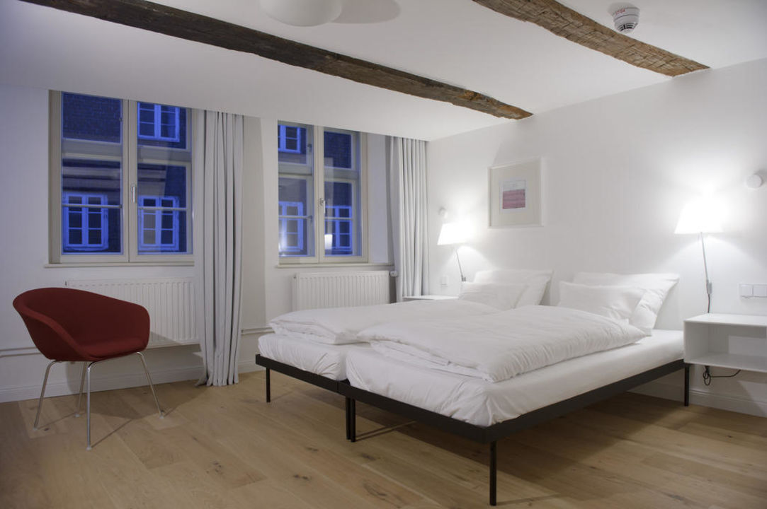 bild wohlf hl b der zu hotel einzigartig das kleine hotel im wasserviertel in l neburg. Black Bedroom Furniture Sets. Home Design Ideas