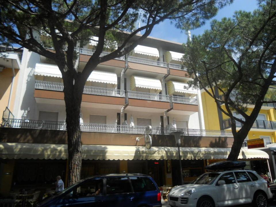Direkt im Zentrum Hotel Bellaria