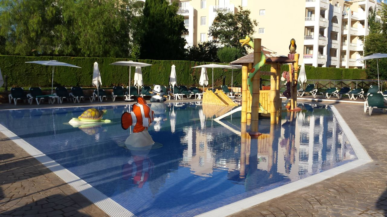 Quot Splash Pool Quot Protur Badia Park In Sa Coma Holidaycheck