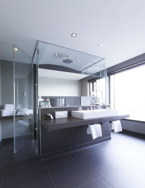 Business Suite Hotel Van Der Valk Airporthotel Dusseldorf