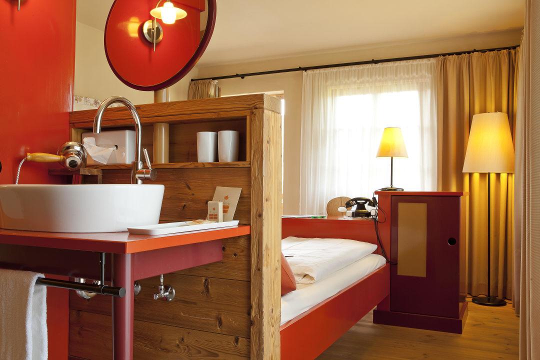 Allg u design zimmer hotel oberstdorf in oberstdorf for Designhotel oberstdorf