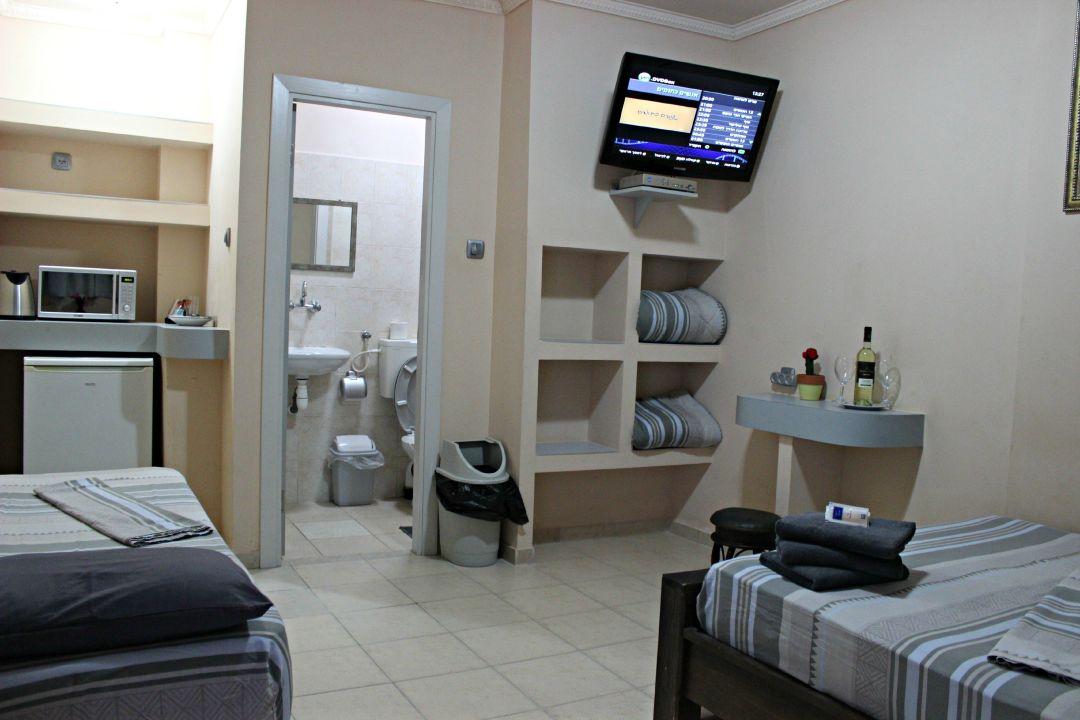 Triple room Sunset Inn