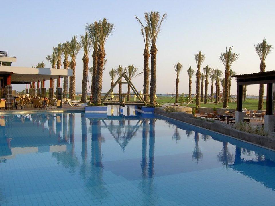 Zum Strand lti Xanthe Resort & Spa