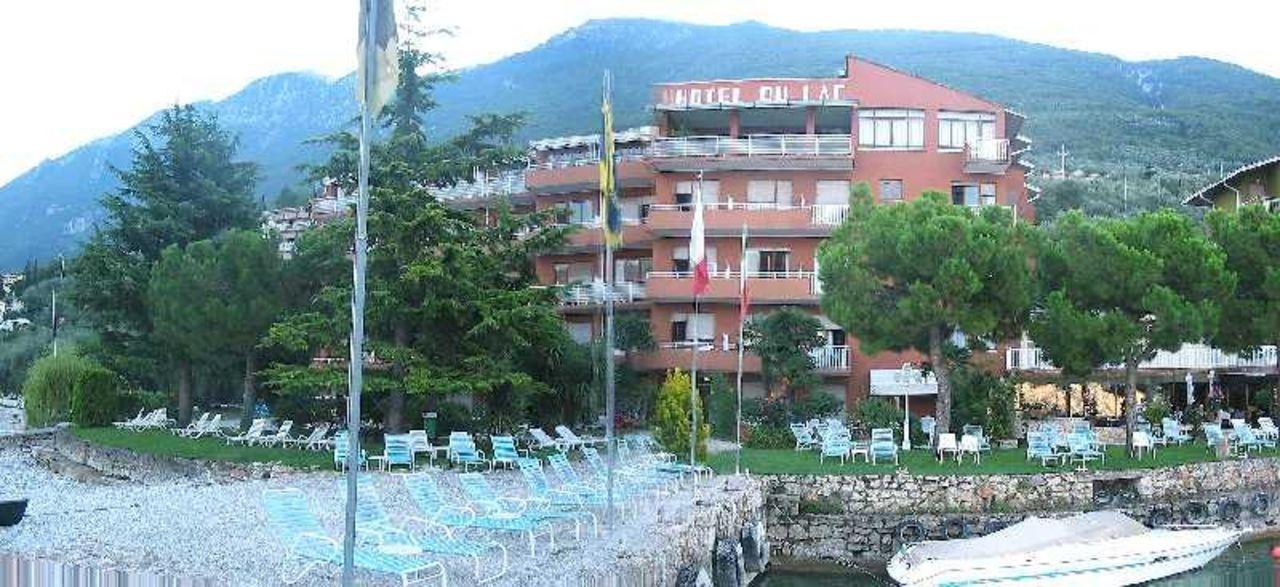 Hotel Du Lac in Brenzone Hotel Du Lac