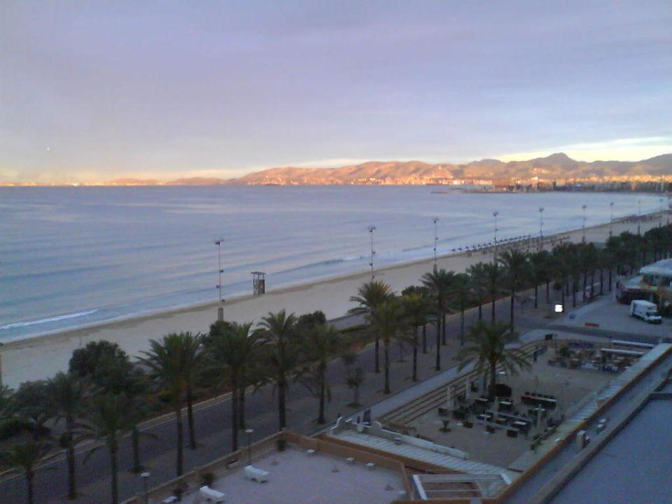 Mallorca Hotel Allsun Pil Lari Playa