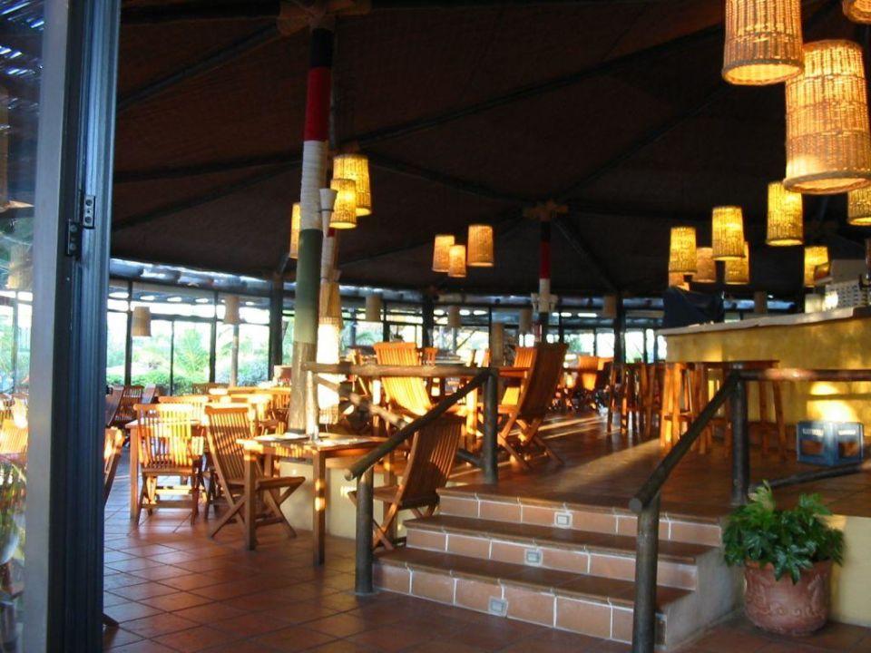 Das Restaurant am Pool TUI FAMILY LIFE Islantilla