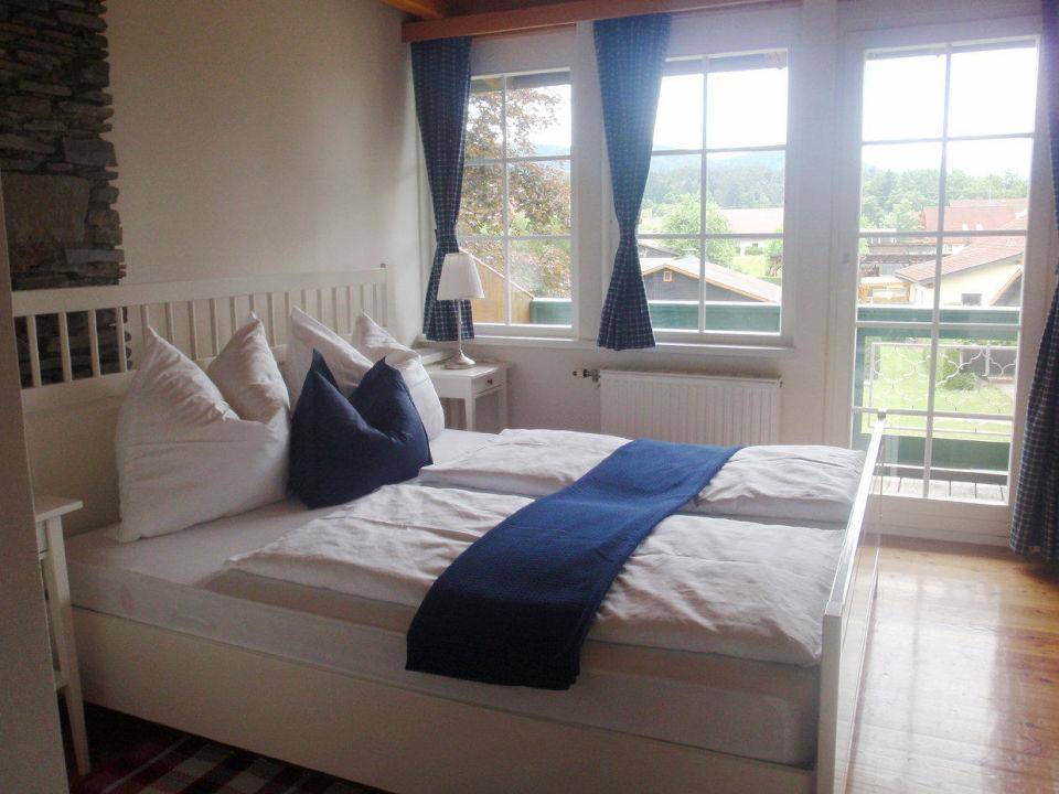 """schlafzimmer-moderner landhausstil"""" landhaus klopein in st, Schlafzimmer ideen"""