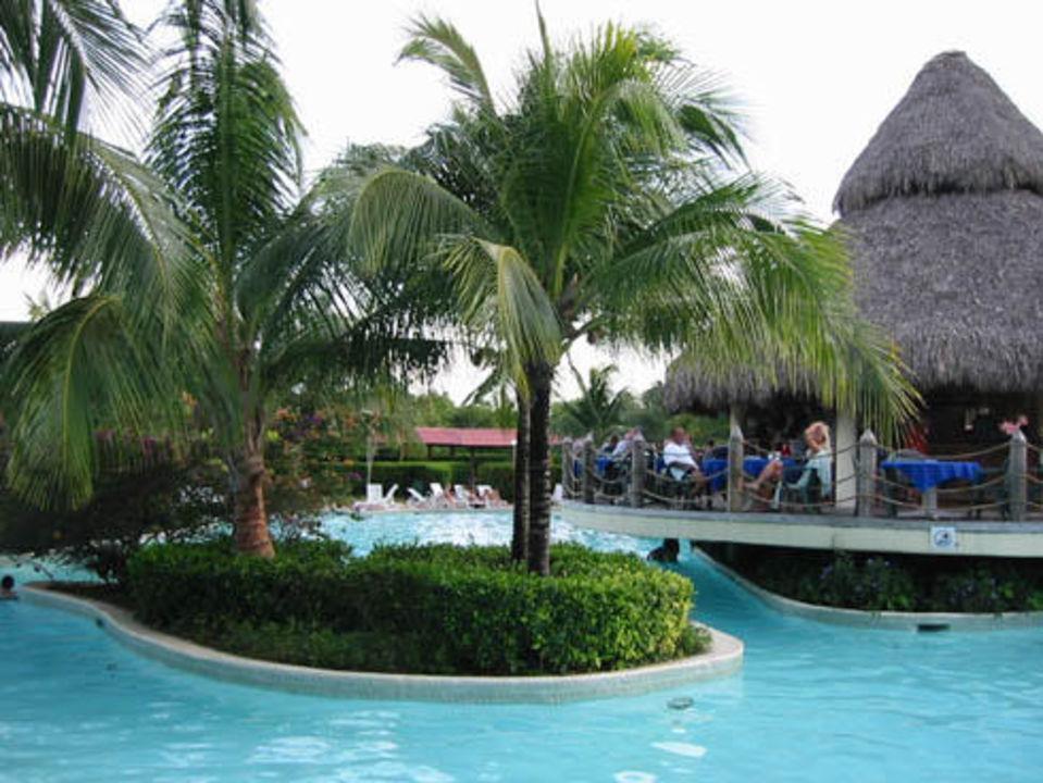 Barcelo Bavaro Villas Beach Resort Punta Cana Barcelo Bavaro Beach - Adults only