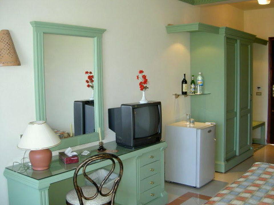 Zimmer Hotel Shams Safaga Hotel Shams Safaga