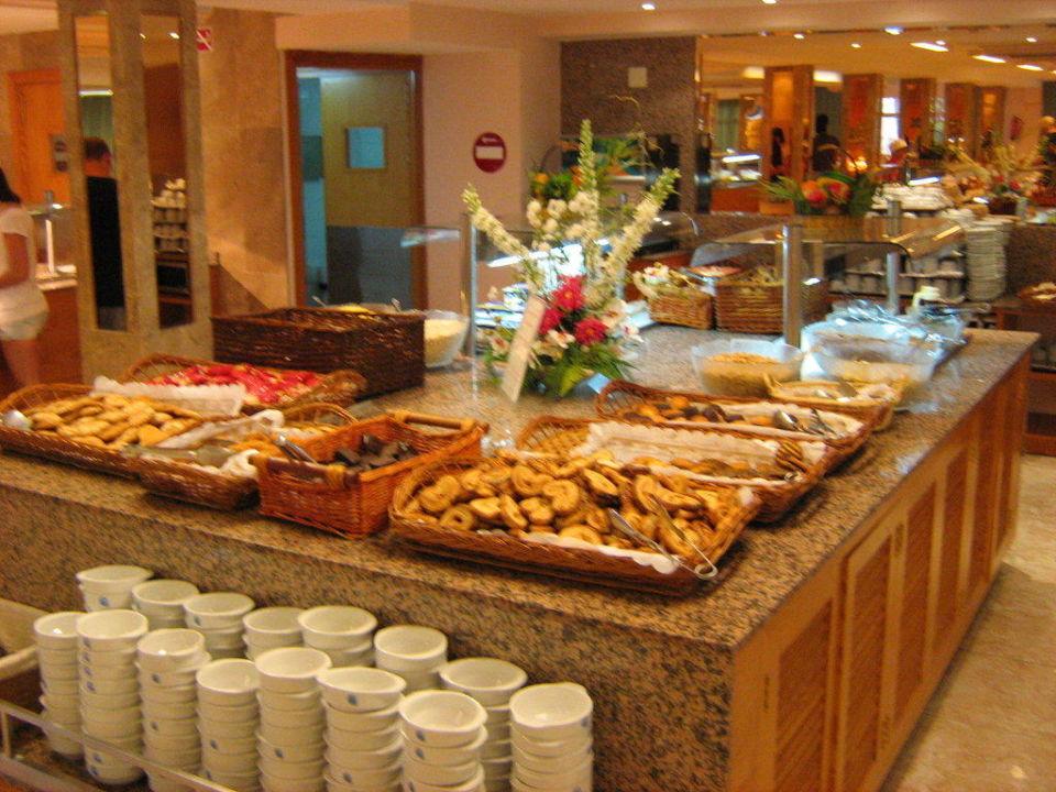 Hotel Eix Alcudia Mallorca