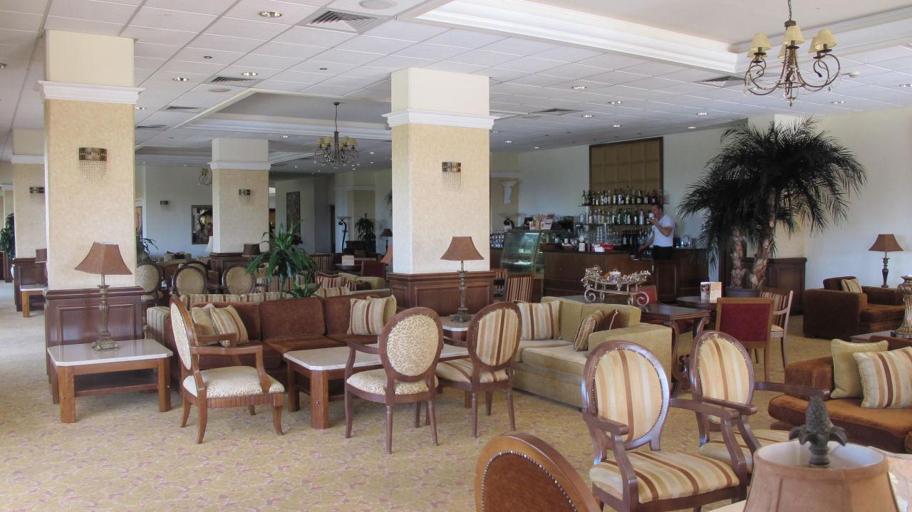 Bar Elias Beach Hotel