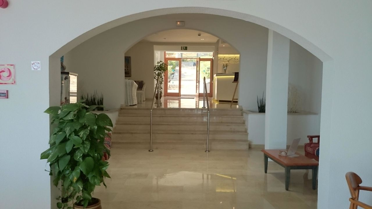 Hotel Valparaiso Mallorca