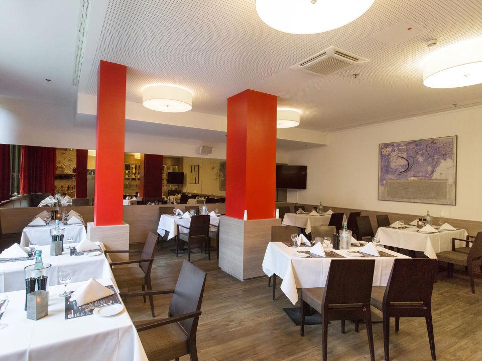 Gastro DORMERO Hotel Hannover