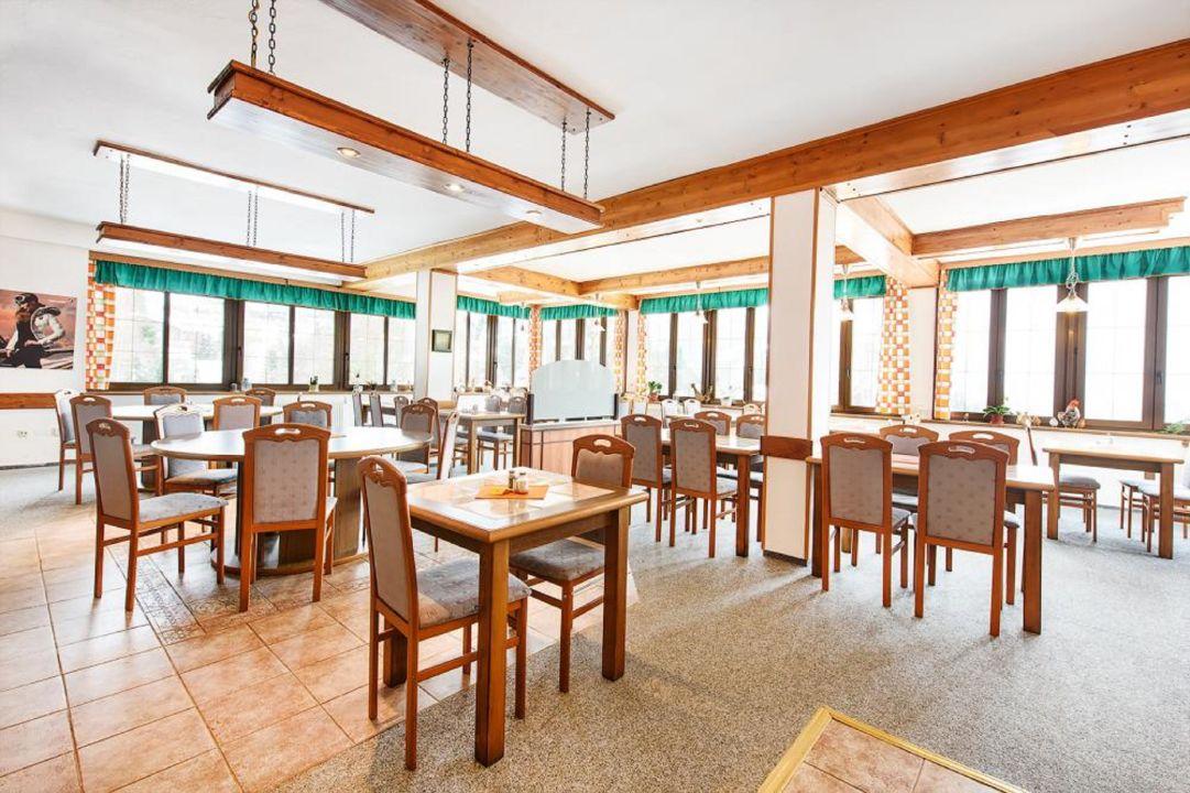 Restaurant Hotel Venuše