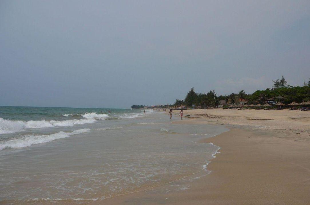 Strand Saigon Mui Ne Resort