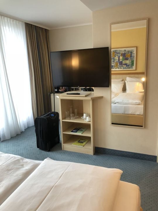 Zimmer Lindner Hotel Dom Residence