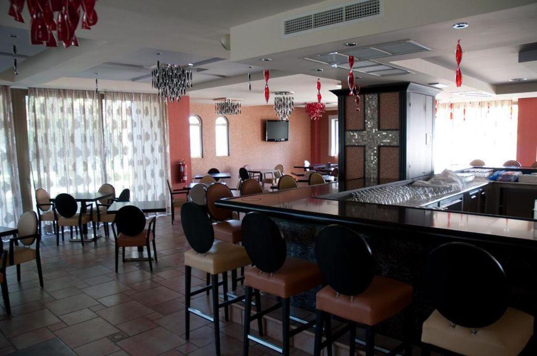 Bar Hotel Ialyssos Bay