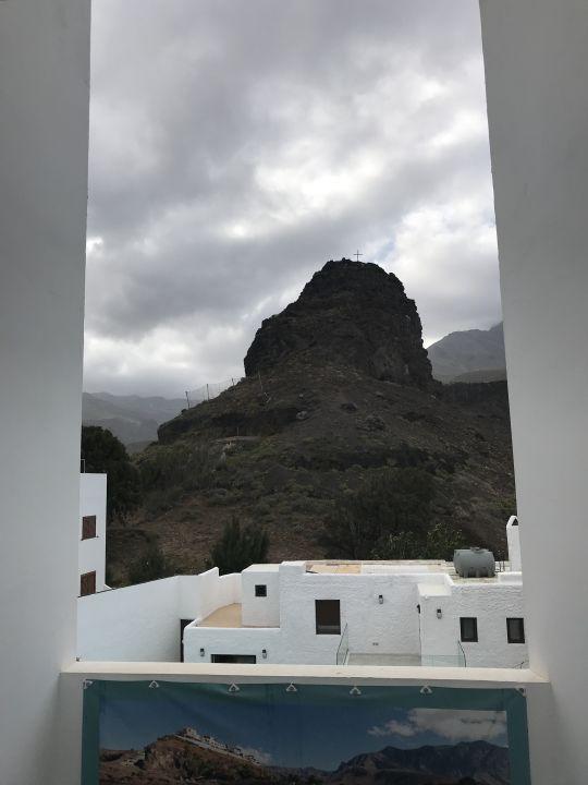 Ausblick RK Hotel El Cabo