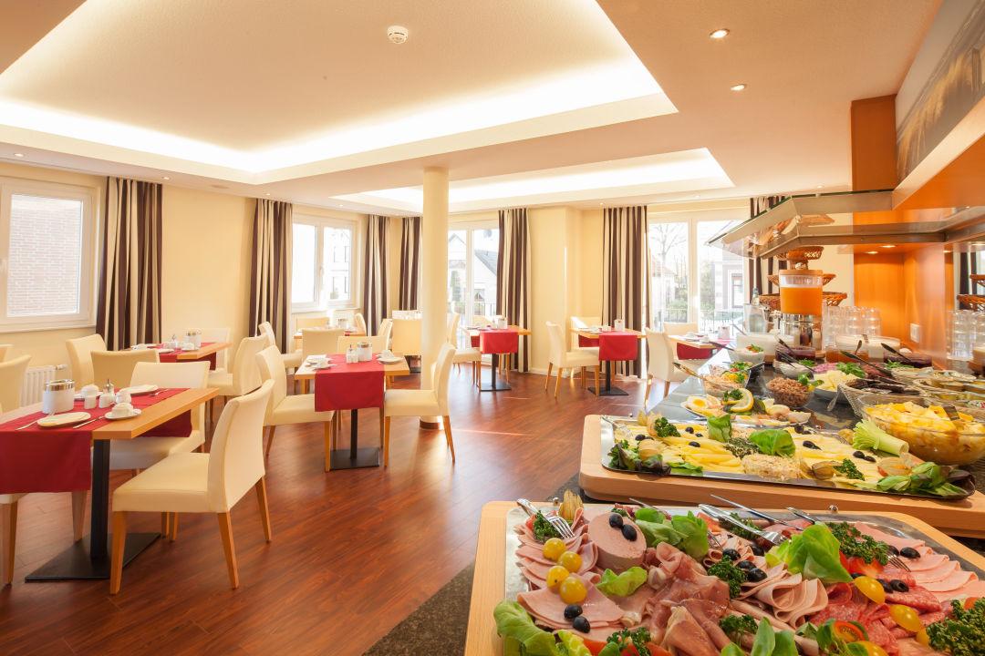Hotel Restaurant Cuxhaven