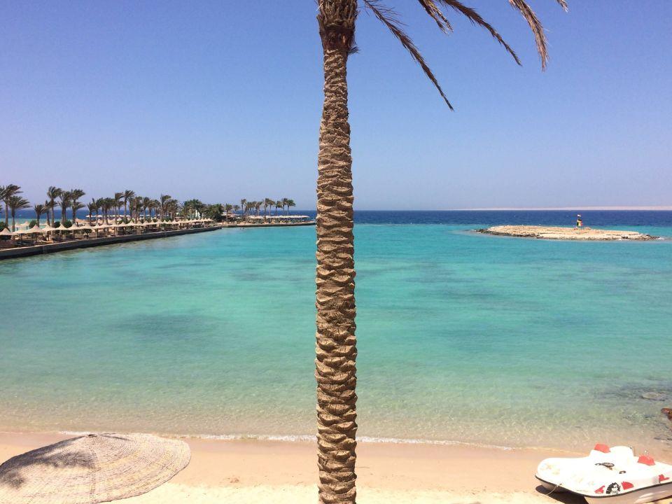 Traumhafter Strand Arabia Azur  Resort