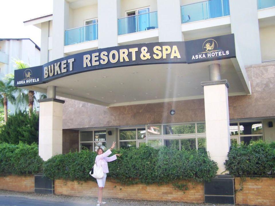Unser Hotel Sealife Buket Resort & Beach