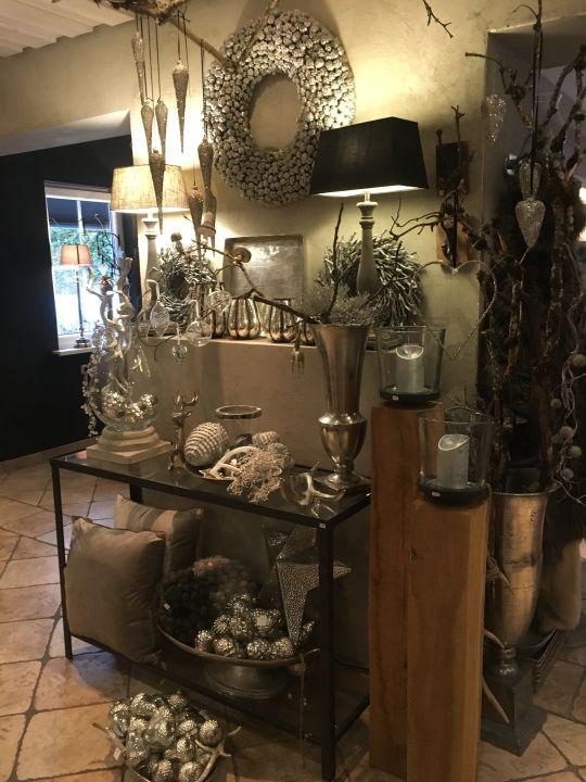 Lobby Country-Suites Landhaus Dobrick Im Wiesengrund