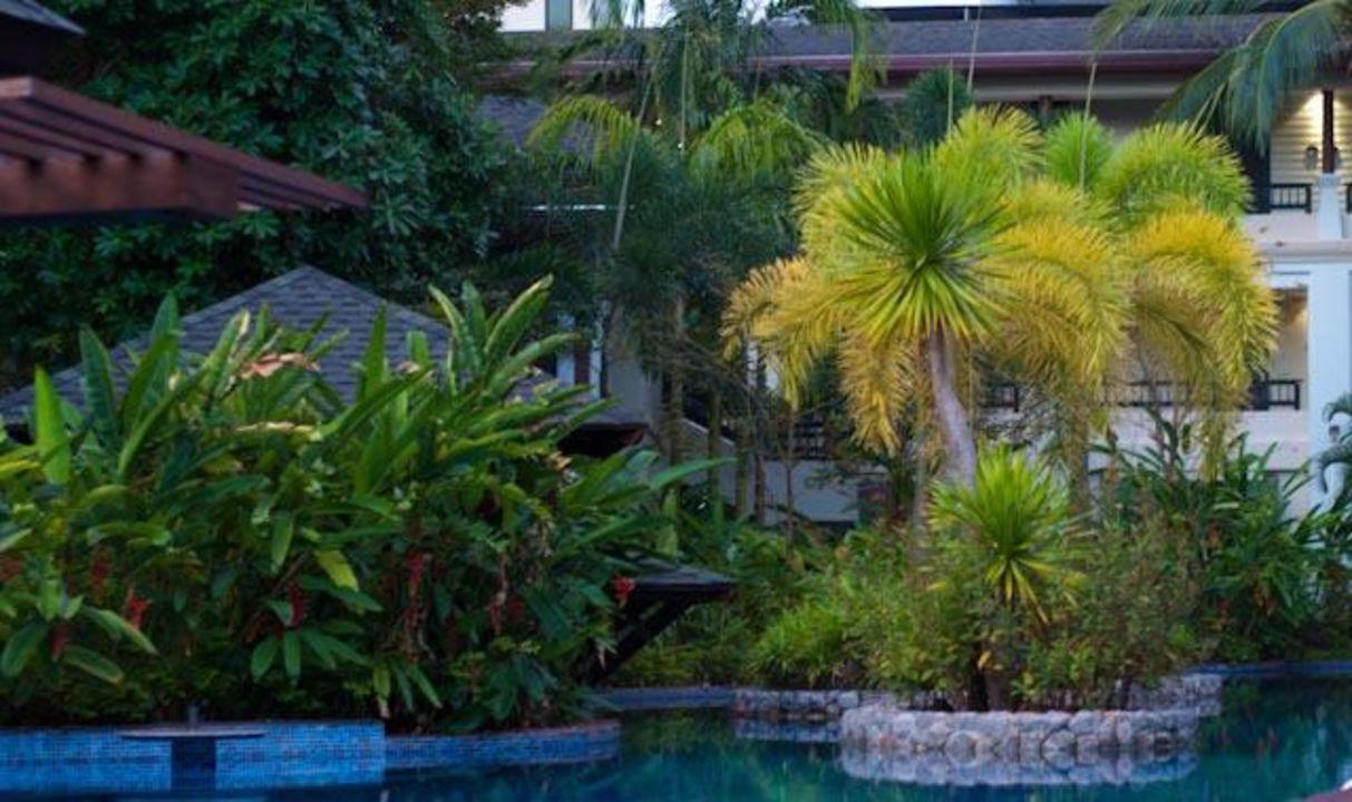 La Flora Resort & Spa La Flora Resort & Spa