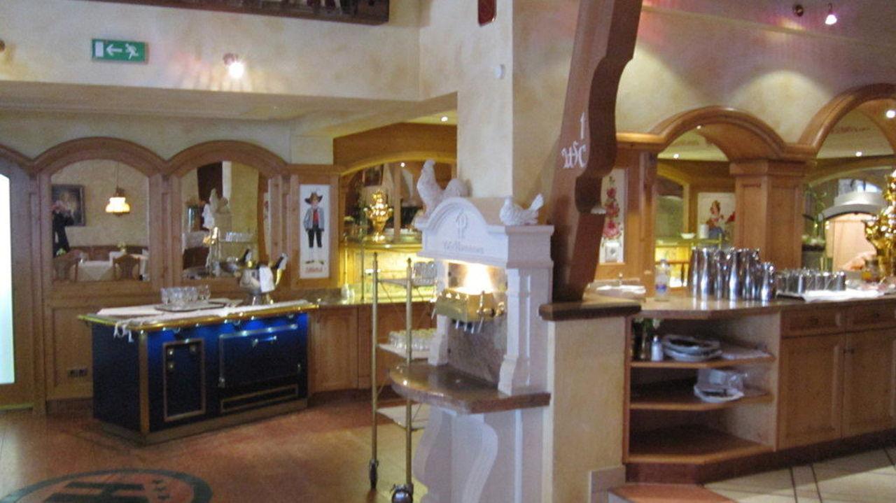Restaurant Musik- & Erlebnishotel Pachmair