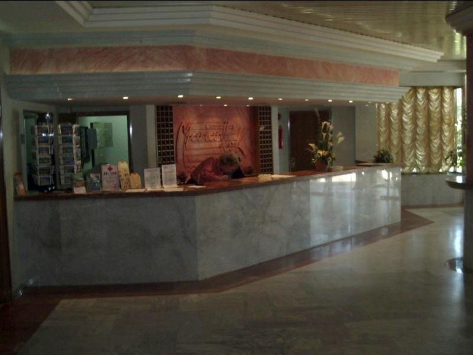 Mariant -  S'Illot - Mallorca allsun Hotel Mariant Park