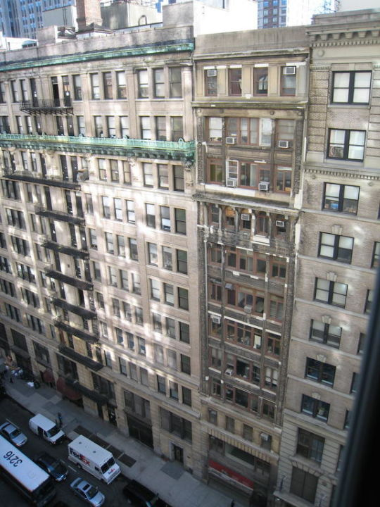 New York halt Hotel Hilton Garden Inn New York/West 35th Street
