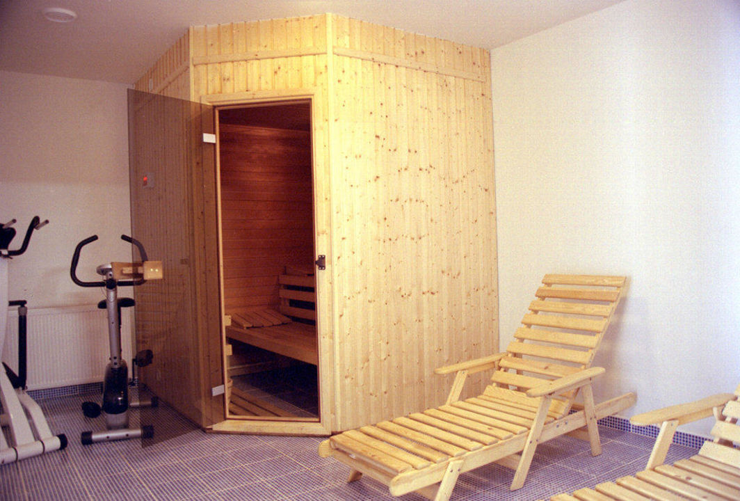 Sauna Spa Hotel La Passionaria