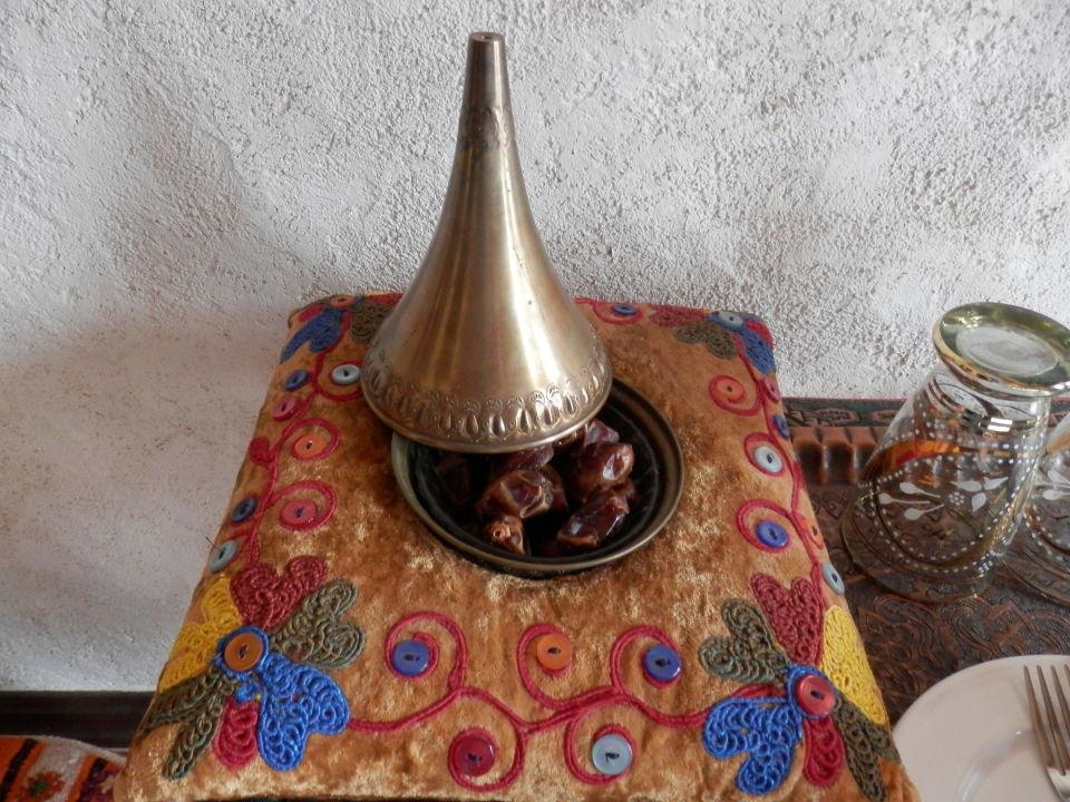 Datteln Hotel Arabian Nights Village