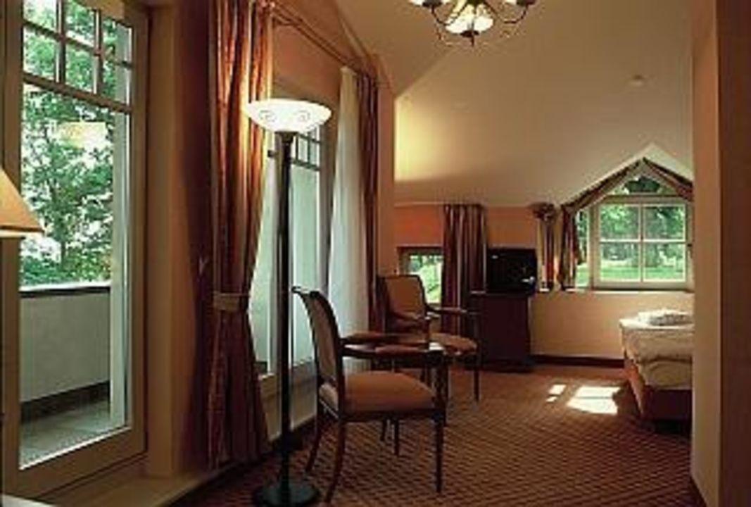 Zimmer Hotel Villa Monte Vino